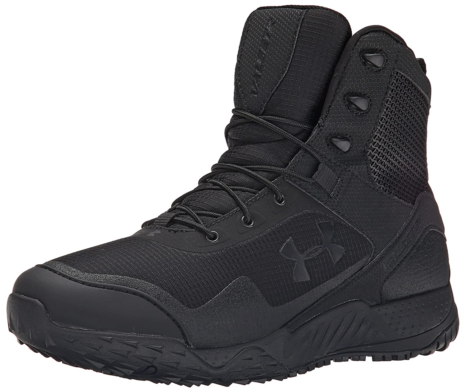 (アンダーアーマー) UNDER ARMOUR タクティカルブーツ UA Valsetz RTS Side-Zip Tactical Men's Tactical Boots 1257847 1 28.0 cm 28.0 cm001 B00SADVHD8