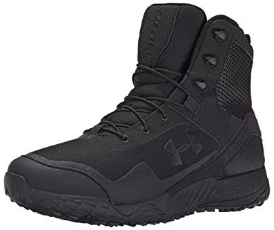 afb40f5773a Under Armour Men's Valsetz RTS Side Zip Military and Tactical Boot