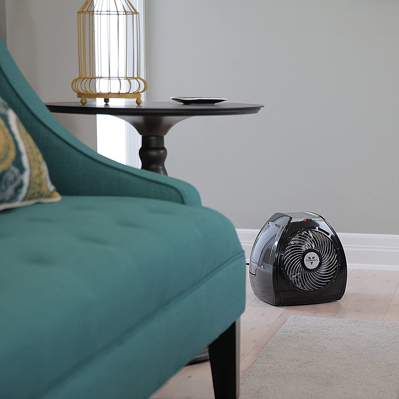 Amazon.com: Vornado TVH500 Whole Room Vortex Heater (Black): Home ...