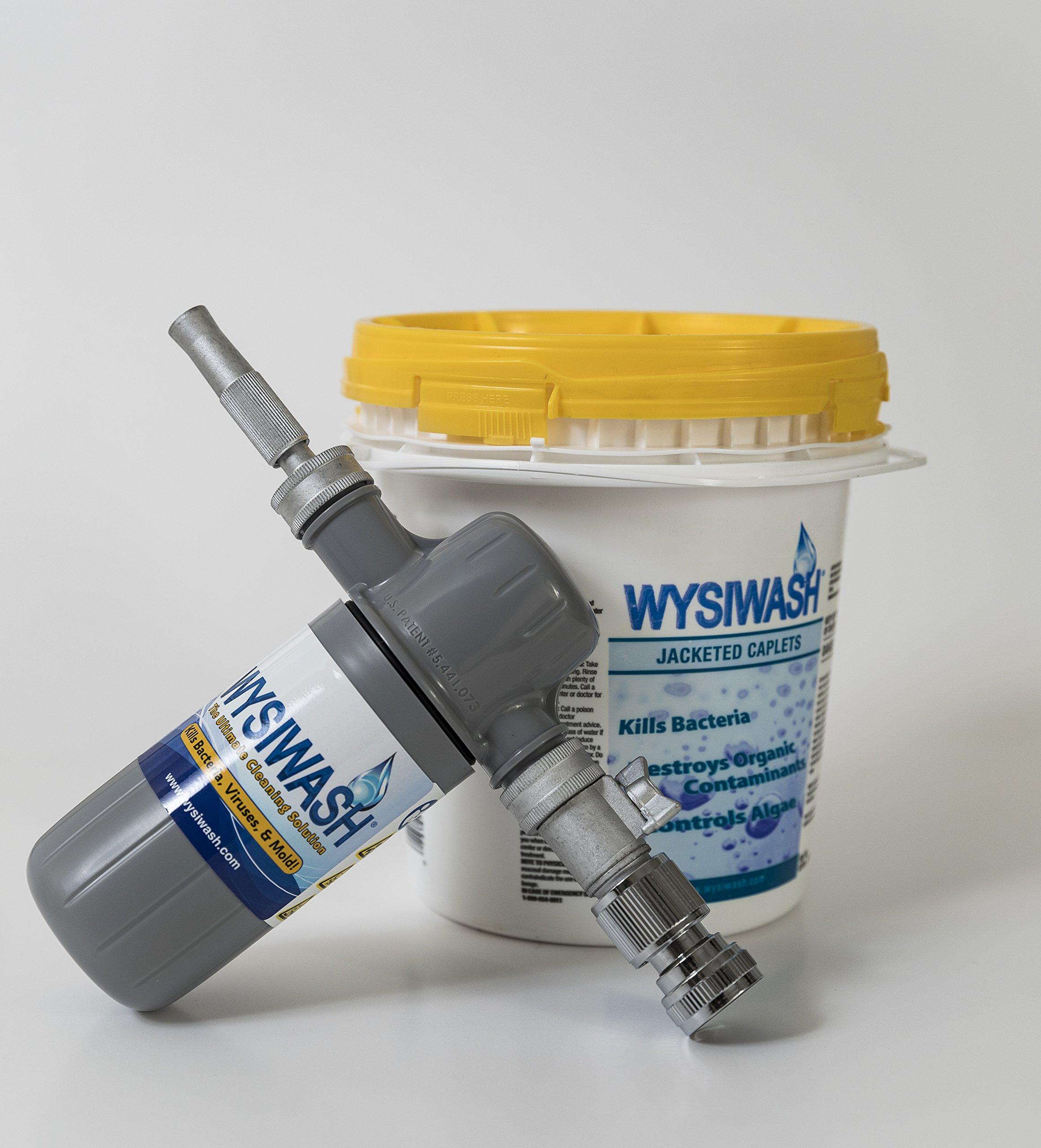 Wysiwash Sanitizer Combo Kit by WYSIWASH (Image #2)