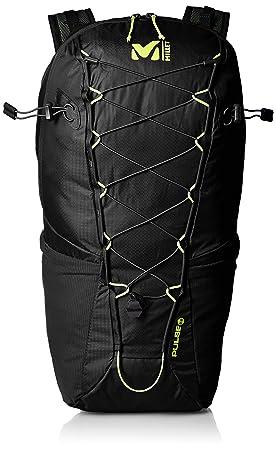 Millet Pulse 22 Mochila Tipo Casual, 45 cm, 22 litros, Negro: Amazon.es: Deportes y aire libre