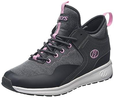 Heelys Girls  Piper Tennis Shoe f81ce31054