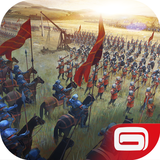 (March of Empires: War of Lords)
