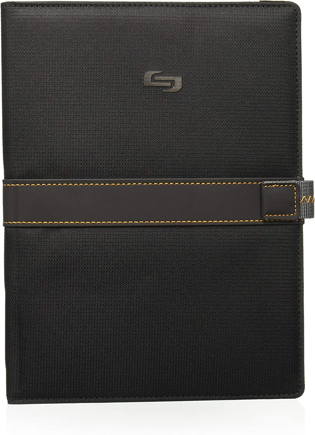"Solo Metro Universal Tablet Case, fits tablets 8.5"" up to 11"", Black, UBN221-4"