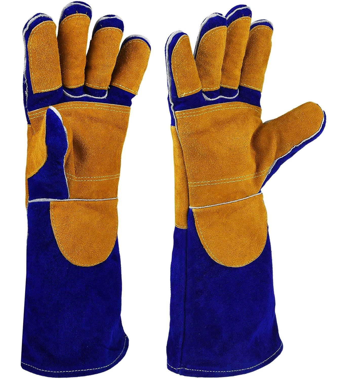 NKTM 電気溶接作業用の手袋
