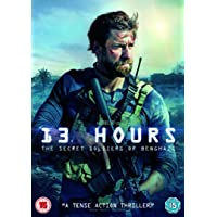 13 Hours [2016]