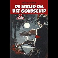 De strijd om het goudschip (Bob Evers Book 7) (Dutch Edition)