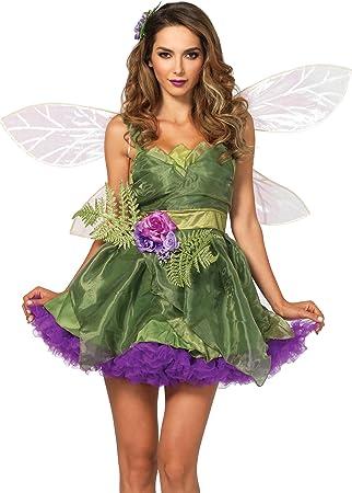 Leg Avenue - Disfraz de hada para mujer, talla UK 10 (8386802126 ...