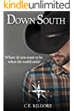 Down South: An Apocalyptic M/M Romance (Heart's Compass)