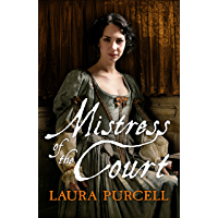 Mistress of the Court (Georgian Queens Book 2)