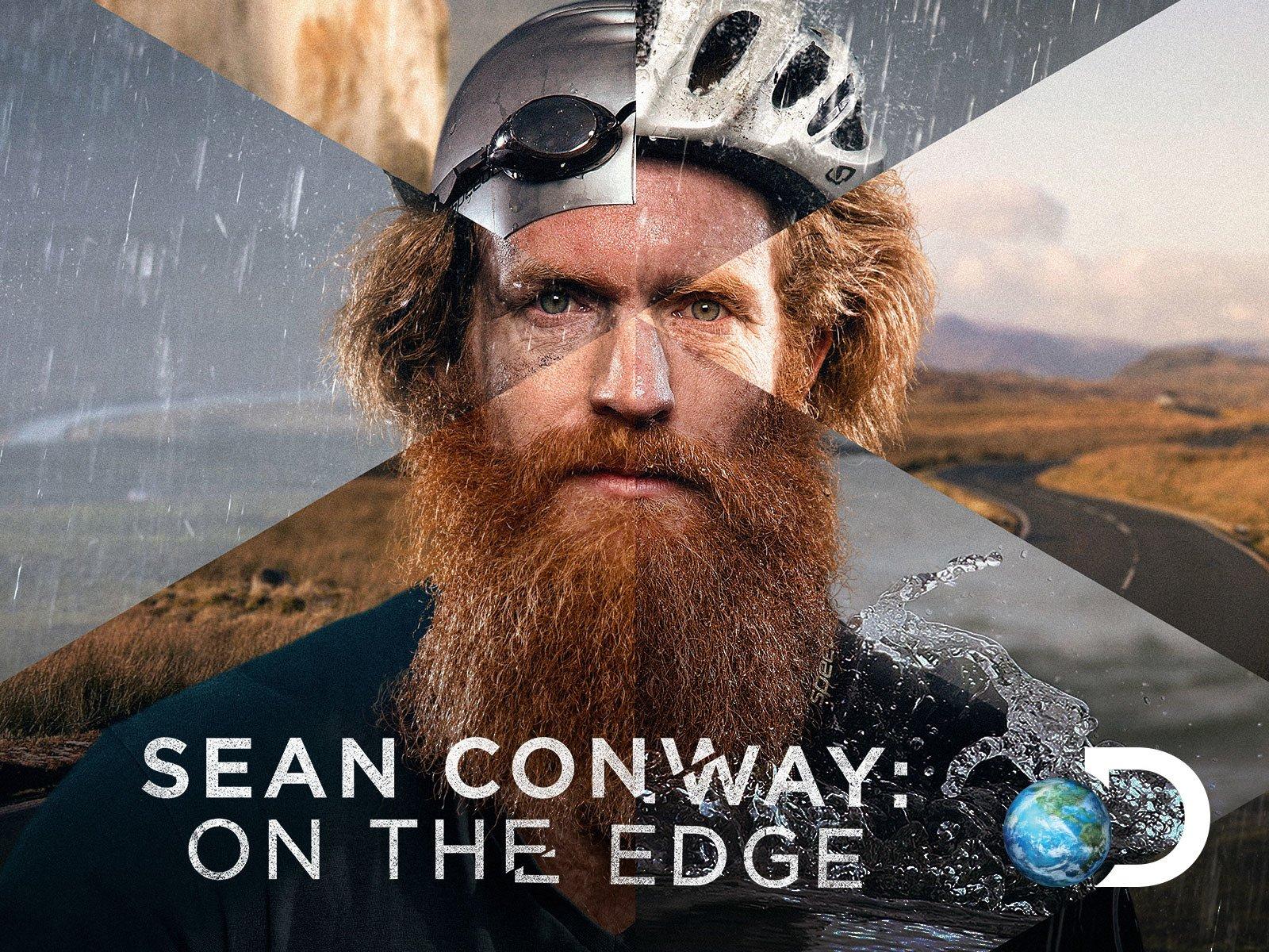 Amazon.co.uk: Watch Sean Conway On The Edge - Season 1 | Prime Video