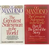The Greatest Salesman in the World Part II - The End of the Story AND The Greatest Salesman in the World (TWO BOOKS SOLD AS A