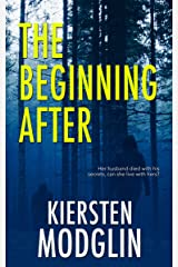 The Beginning After Kindle Edition