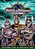 Big Bad Beetleborgs Metallix: Season 2, Vol. 1