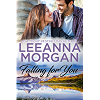 Falling For You (Sapphire Bay Book 1)