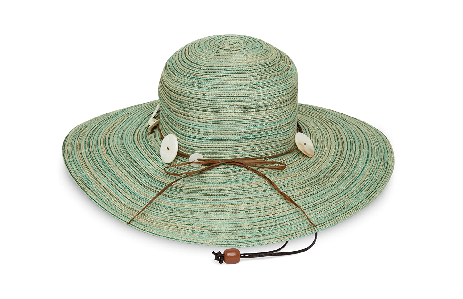 Sunday Afternoons Womens Caribbean Hat