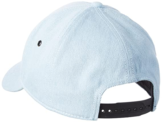 Mens Originals Cart Baseball C Cap, Blue (Lt Aged 424), One Size G-Star