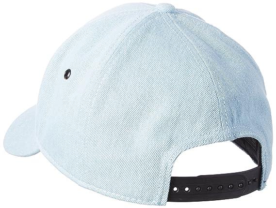 Mens Originaux Panier Casquette De Baseball C, Bleu (lt Ans 424), D'une Taille G-star