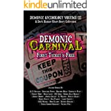 Demonic Carnival: First Ticket's Free (Demonic Anthology Collection Book 3)