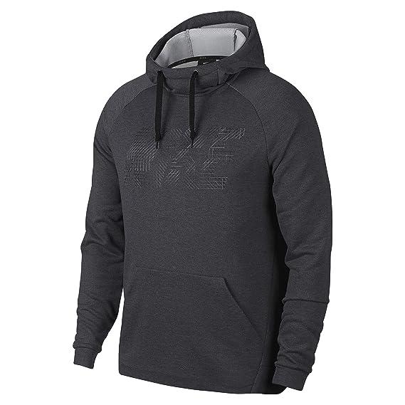 Nike Dry Hoodie Po FLC Graphics - Chándal para Hombre: Amazon.es ...
