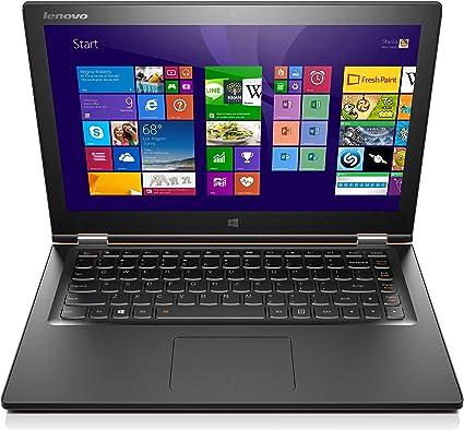 "Lenovo IdeaPad Yoga 2 13 1.9GHz i3-4030U 13.3"" 1920 x 1080Pixeles Pantalla"