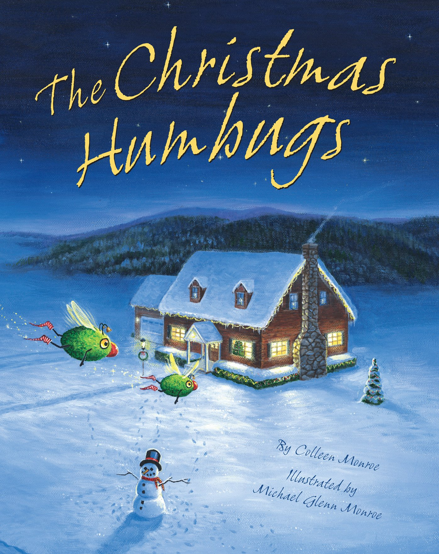 Download The Christmas Humbugs PDF