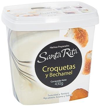 Santa Rita Harina para Croquetas y Bechamel - 430 gr