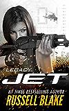 JET - Legacy: (Volume 5)