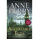 Acceptable Loss: A William Monk Novel