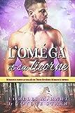 L'Oméga et sa licorne: Romance dans la vallée de Trois-Rivières. Romance Mpreg