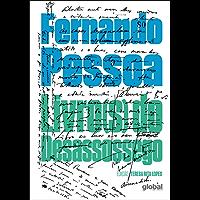 Livro(s) do desassossego (Fernando Pessoa)