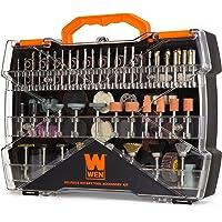 WEN 230282A - Kit de herramientas rotativas (282 piezas)
