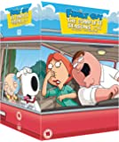 Family Guy: The Complete Seasons 1-14 [40 DVDs] [UK Import]