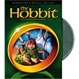 The Hobbit (Original Animated Classic) (Remastered Deluxe Edition) [Import]