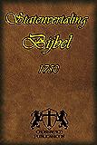 Statenvertaling Bijbel 1750 (English Edition)