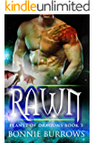 RAWN (Dragons Of The Universe Book 2)