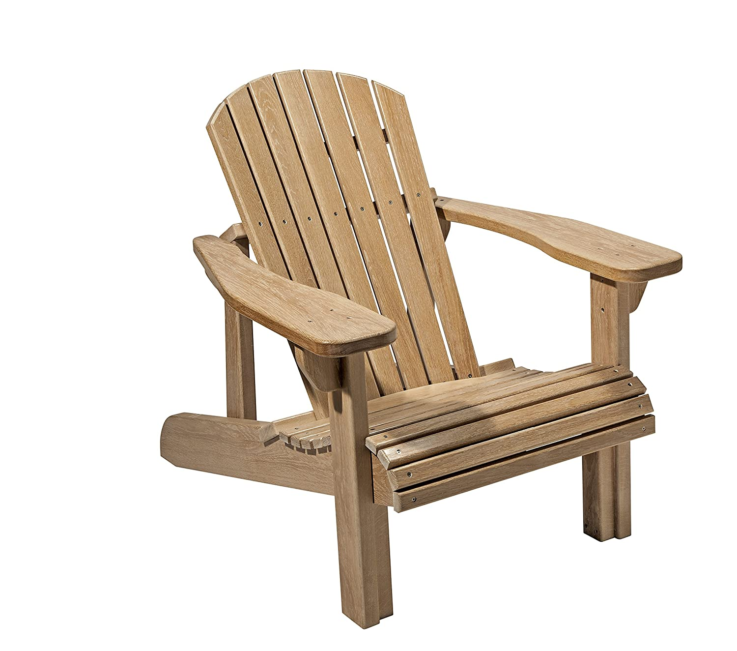 Adirondack Chair Templates and Plan Amazon