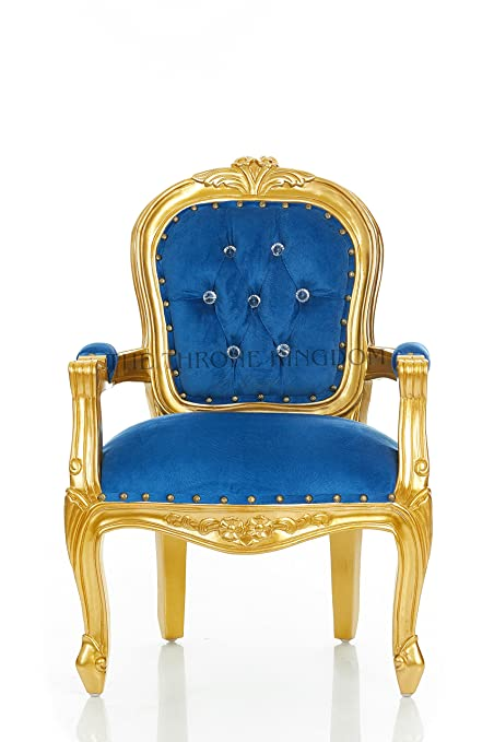 Merveilleux U0026quot;Angelicu0026quot; Baby Birthday Throne Chair   Prince/Princess Party Throne  Chair For
