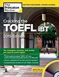 Cracking TOEFL 2019 (College Test Prep)