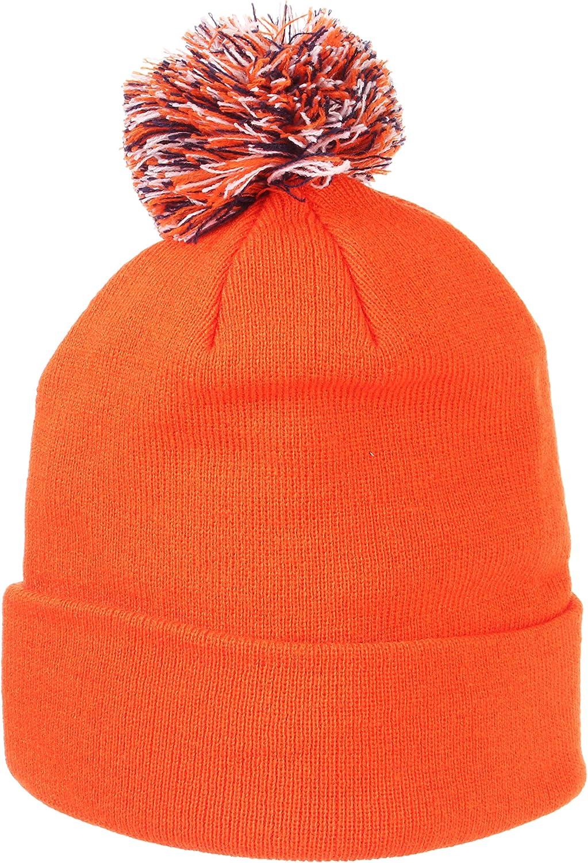 Zephyr Sapporo Knit-Tokyodachi Collection OSFM Orange