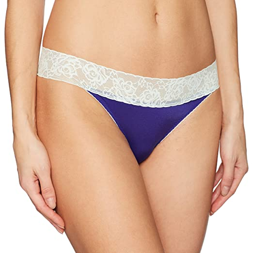 7d6e4d08a Betsey Johnson Women s Forever Perfect Extra Cheeky Bikini Panty at ...