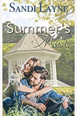 Summer's Music Kindle Edition