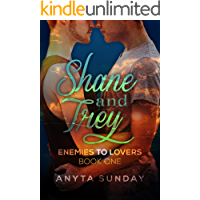 Shane and Trey (Enemies to Lovers Book 1)