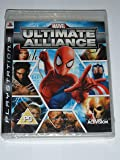 Marvel: Ultimate Alliance (PS3) [import anglais]