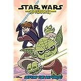 Star Wars Adventures Vol. 8: Defend the Republic! (Star Wars Adventures (2017-2020))