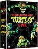 Teenage Mutant Ninja Turtles Three Pack (Teenage Mutant Ninja Turtles/Teenage Mutant Ninja Turtles II - The Secret of the Ooze/Teenage Mutant Ninja Turtles III)
