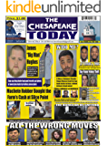 THE CHESAPEAKE TODAY January 2015: All Crime, All The Time