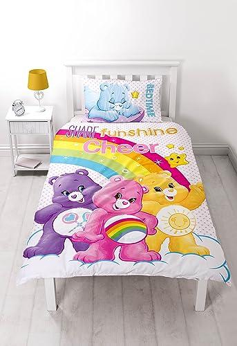 Care Bears Bedding Tktb