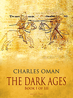 Amazon the mongols a history ebook jeremiah curtin kindle store the dark ages book i of iii fandeluxe Image collections