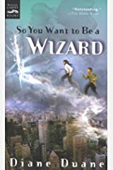 So You Want to Be a Wizard (Young Wizards Series Book 1) Kindle Edition